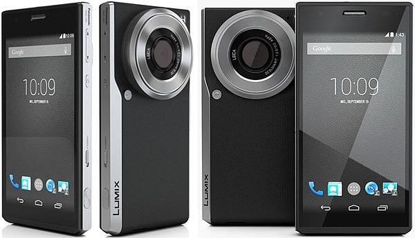 Согласно публикации информационного портала Stuff, корпорация Panasonic готовится представить камеру на базе ОС Google Android.