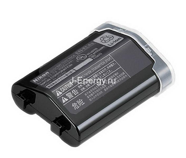 Аккумулятор Nikon EN-EL4a
